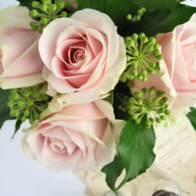 The Start of the Flowerona Blog
