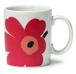 Six beautiful floral mugs to brighten up your day