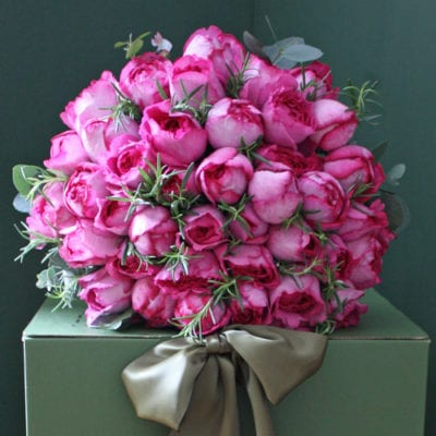 Florist Profile – The Real Flower Company