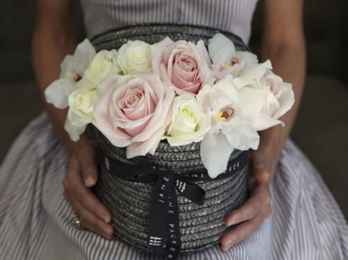 Beautiful Mothers Day Floral Arrangements From Jane Packer