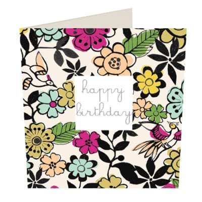 Introducing card and stationery designer, Caroline Gardner…