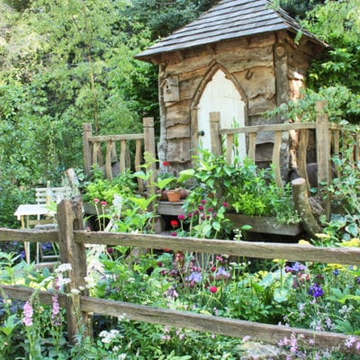 RHS Chelsea Flower Show 2011 : Part 2 – The Artisan & Urban Gardens