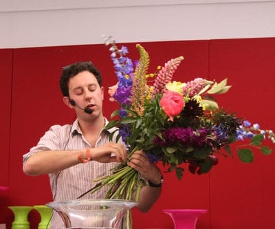 RHS Chelsea Flower Show 2011 : Part 6 – Rebel Rebel