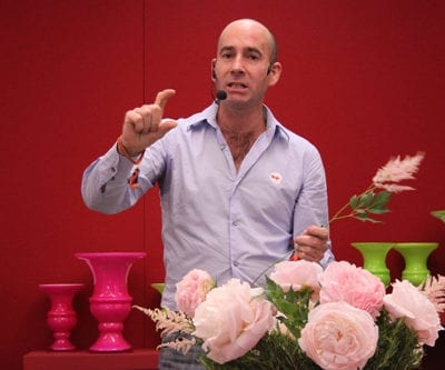 RHS Chelsea Flower Show 2011 : Part 5 – Mathew Dickinson