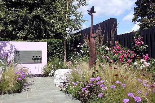 RHS Hampton Court Palace Flower Show 2011 : Part 1 : The Gardens