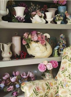 Florist Profile – Victoria Brotherson of Scarlet & Violet