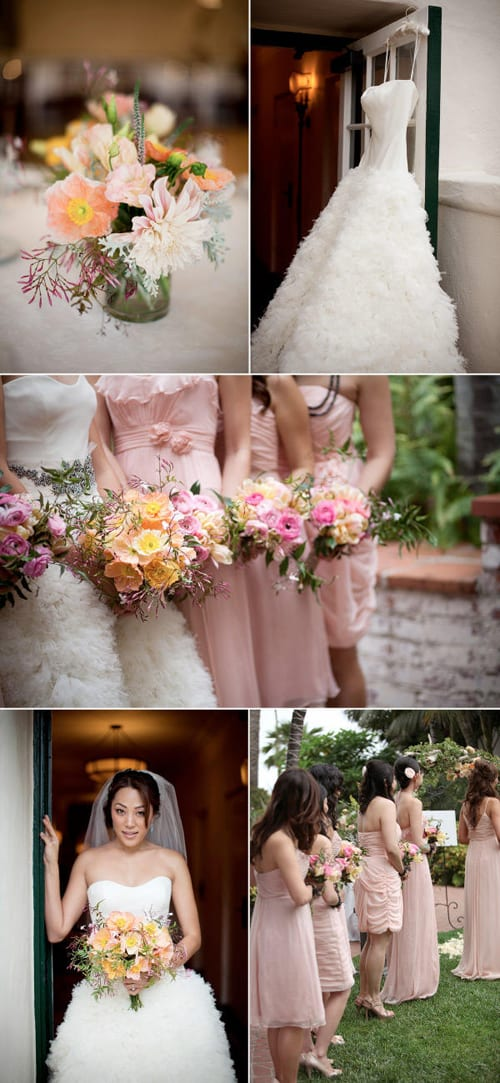 Style Me Pretty…A treasure trove of wedding flowers inspiration