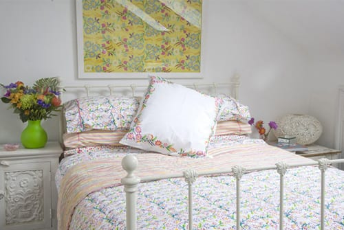 Introducing Lulu & Nat and their floral-inspired homeware…