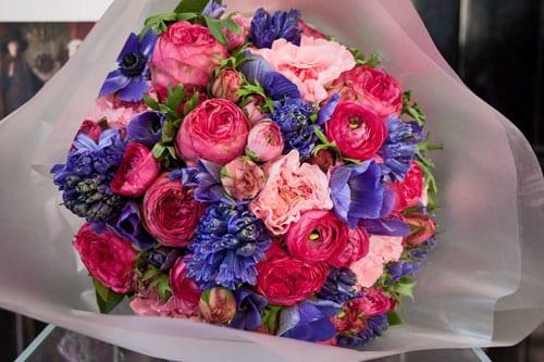 Beautiful Flower Arrangements Stunning Beautiful Artinspired Flower Arrangements  A Partnership Between Design Decoration