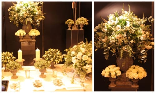 Floral inspiration for your special day at the national