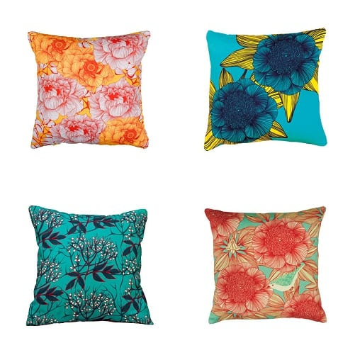 Cushions - Camilla Meijer