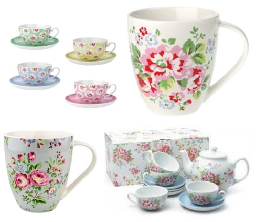 From ...  sc 1 st  Flowerona & Cath Kidston Christmas Shopping Event Today | Flowerona