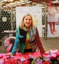 Florist, Paula Pryke invites you to a Christmas Warehouse Sale