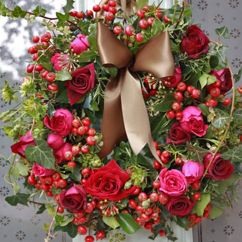 Beautiful Christmas Collection From The Real Flower