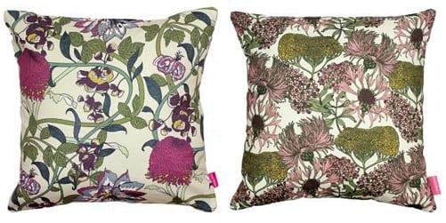 Abigail Borg - Cushions