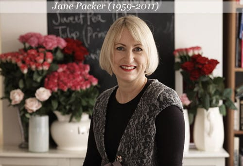 Jane-Packer