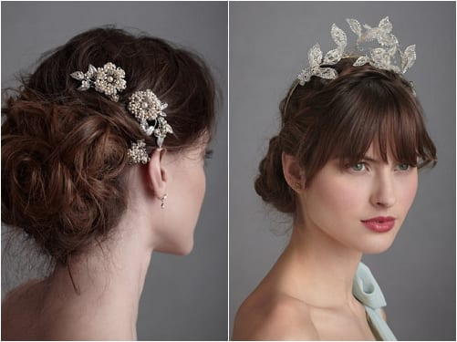 BHLDN Wedding Accessories