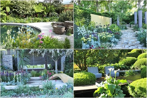 RHS Chelsea Flower Show 2011 - Show Gardens