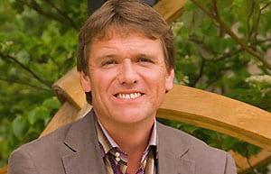 Andy Sturgeon Garden Designer