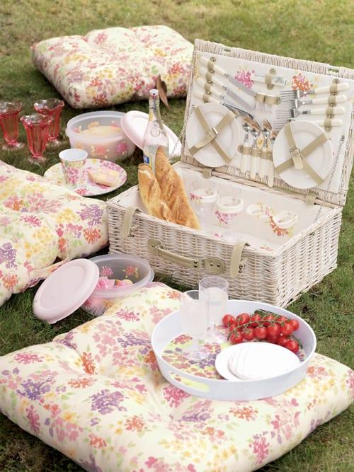 Darling buds picnic lifestyle laura ashley
