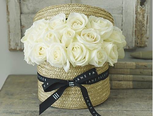 Gorgeous Valentine S Day Arrangements From Jane Packer