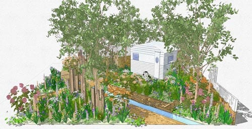 RHS Chelsea Flower Show 2012 – Preview of the Show Gardens