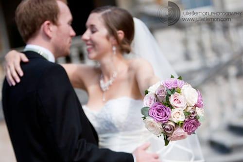 Wedding Wednesday: Inspiration for Wedding Flowers in September ...