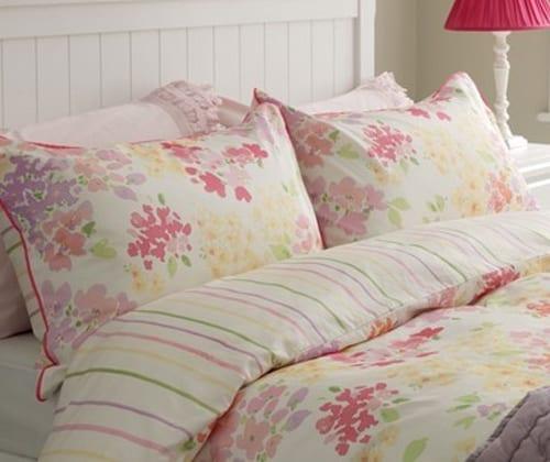 Laura ashley amelie bed linen