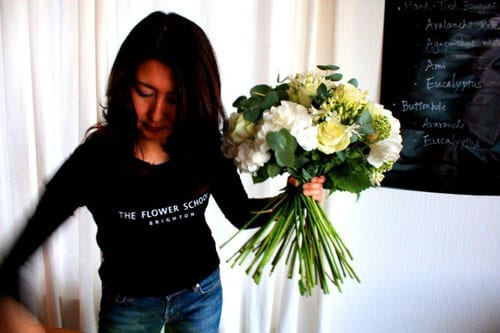The-Flower-School-Brighton-Norie-Fujimori