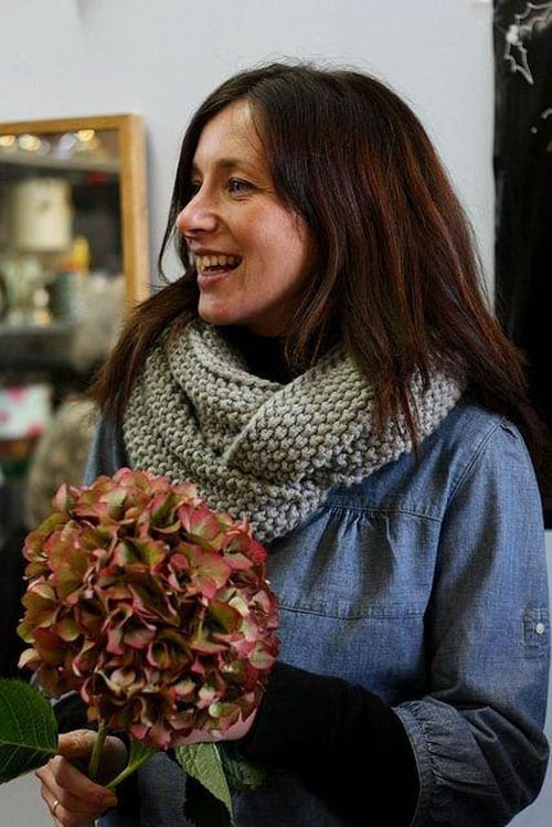 Interview with Vicki Gilbert of The Flower School Brighton