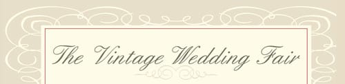 The-Vintage-Wedding-Fair-2012