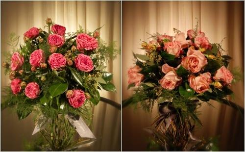 Wild at Heart - Valentine's Bouquets