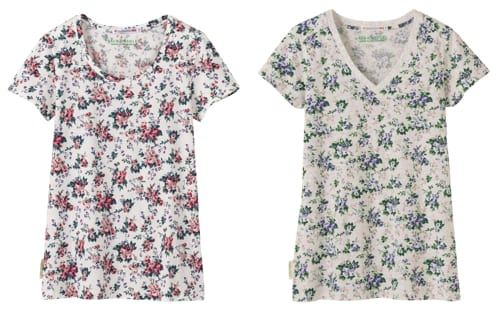 Laura Ashley & Uniqlo Limited Archive Collection