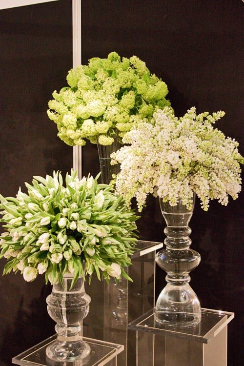 Mary jane vaughan s beautiful wedding flowers at the