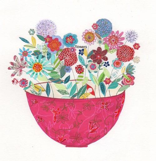 kim-anderson-art-'pink-bowl'