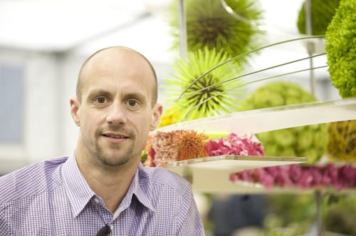 David Ragg Florist