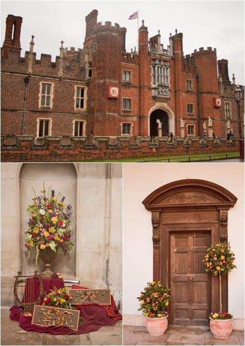 Florimania Hampton Court Palace 2012