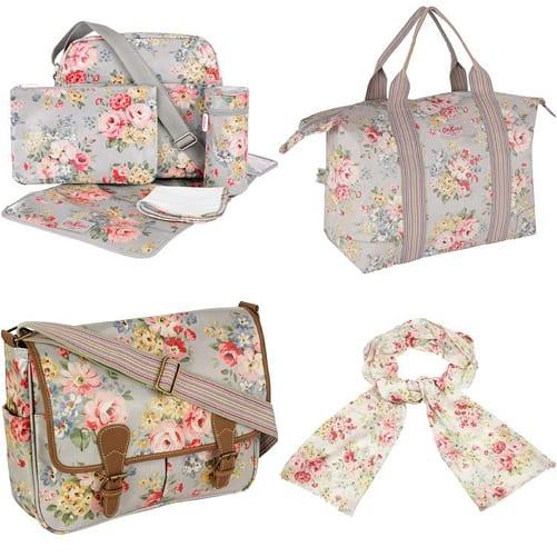 Cath Kidston - Spring Bouquet Range