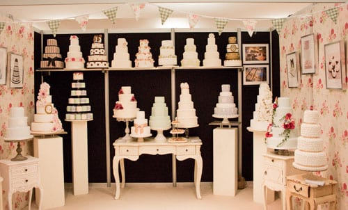 Cake Decorating Classes Tyler Tx : recently in Perfect Wedding magazine. Could you tell us ...