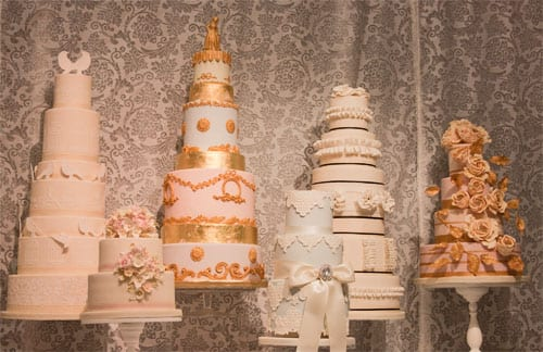 Designer-Wedding-Show-Feb-2012-Rosalind-Miller-Cakes