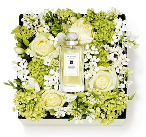new london blooms collection from jo malone flowerona. Black Bedroom Furniture Sets. Home Design Ideas