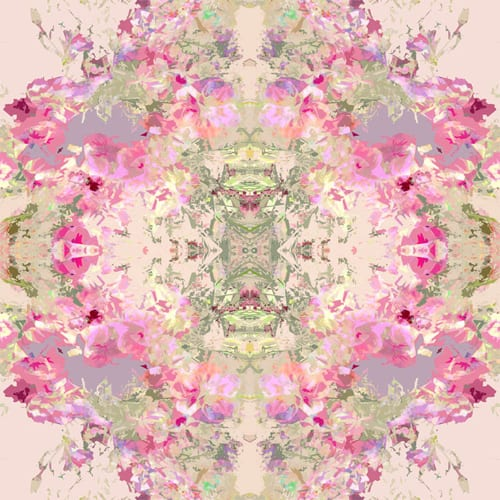 Louise Taylor Designs Floral Day Dream