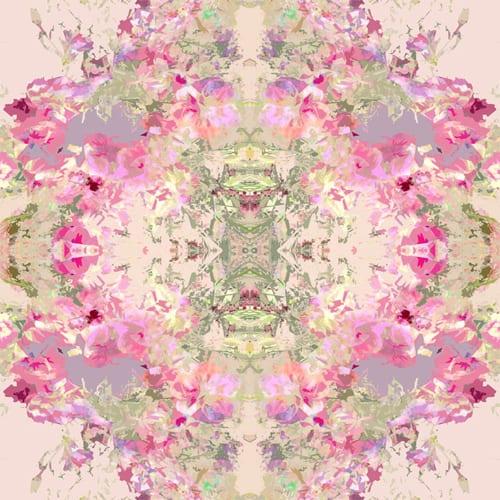 Introducing designer, Louise Taylor...   Flowerona
