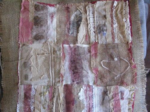 Patchwork - Carmel Meade