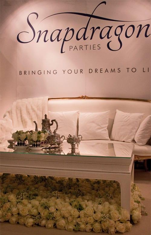 Snapdragon-Events-Designer-Wedding-Show-February-2012