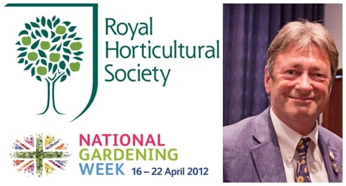 RHS Careers Day Conference focusing on 'Horticulture : A Career to be Proud of' : Part 1