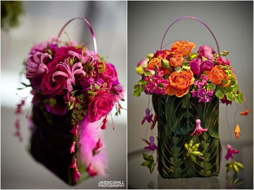 Interview with Francoise Weeks of Francoise Weeks European Floral Design