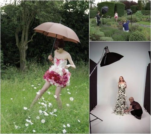 Yardley-London-Flower-Dress