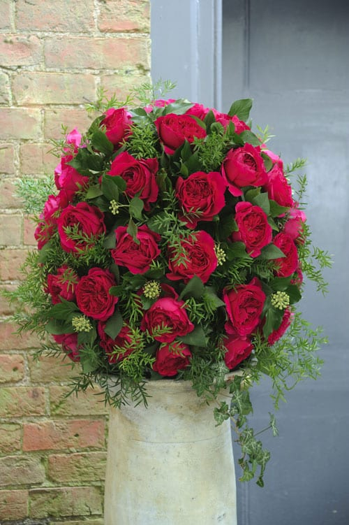 Darcey-Large-Arrangement-David-Austin-Roses