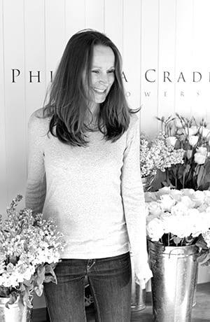 Philippa Craddock
